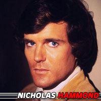 Nicholas Hammond  Acteur