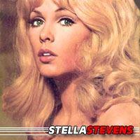 Stella Stevens