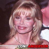 Loni Anderson