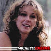 Michele Greene  Acteur