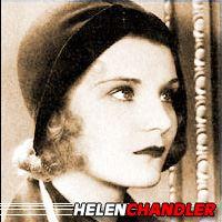 Helen Chandler
