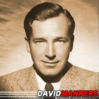 David Manners