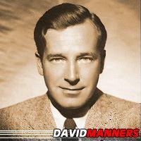 David Manners