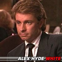 Alex Hyde-White