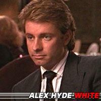 Alex Hyde-White