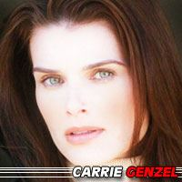 Carrie Genzel