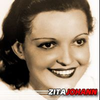 Zita Johann  Acteur
