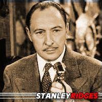 Stanley Ridges