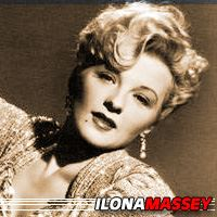Ilona Massey