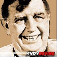 Andy Devine