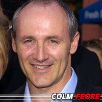 Colm Feore
