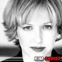 Kim Greist