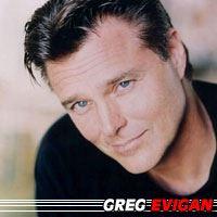 Greg Evigan