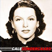 Gale Sondergaard