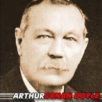 Sir Arthur Conan Doyle  Auteur
