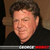 George Wendt  Acteur