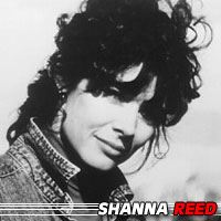 Shanna Reed  Actrice