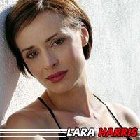 Lara Harris