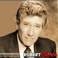 Robert Fuller  Acteur