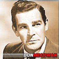 Don Megowan