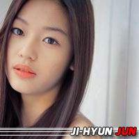Ji-hyun Jun  Actrice