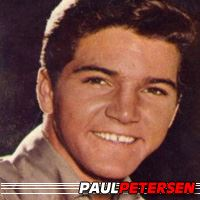 Paul Petersen  Acteur