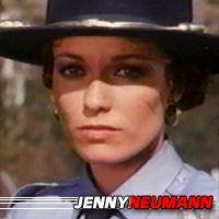 Jenny Neumann  Actrice