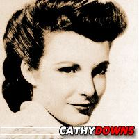 Cathy Downs