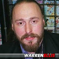 Warren Ellis [1]