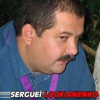 Sergueï Loukianenko