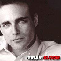 Brian Bloom