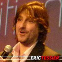 Eric Tessier  Réalisateur
