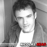 Nicolas Read