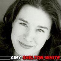 Amy Shelton-White  Actrice