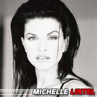 Michelle Lintel  Actrice