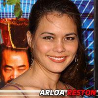 Arloa Reston
