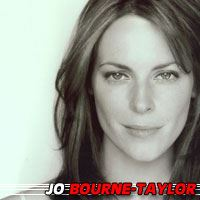 Jo Bourne-Taylor  Actrice