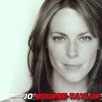 Jo Bourne-Taylor