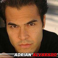 Adrian Alvarado  Acteur