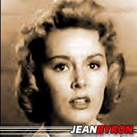 Jean Byron