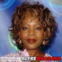 Alfre Woodard  Acteur