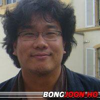 Bong Joon-Ho  Réalisateur, Scénariste