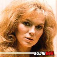 Julie Ege  Actrice
