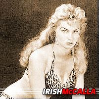 Irish McCalla