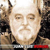 Juan Luis Buñuel