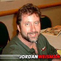 Jordan Weisman