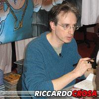 Riccardo Crosa