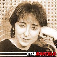 Elia Barceló  Auteure