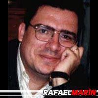 Rafael Marín  Auteur