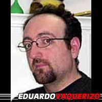 Eduardo Vaquerizo  Auteur